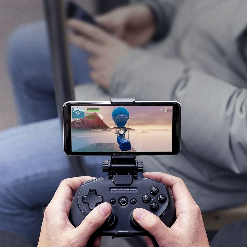 Steelseries Stratus Duo Gamepad [For Windows & Android Devices]
