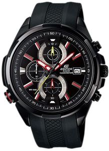 Casio EFR-536PB-1A3 Edifice Analog Watch