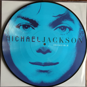Invincible [Picture Vinyl]