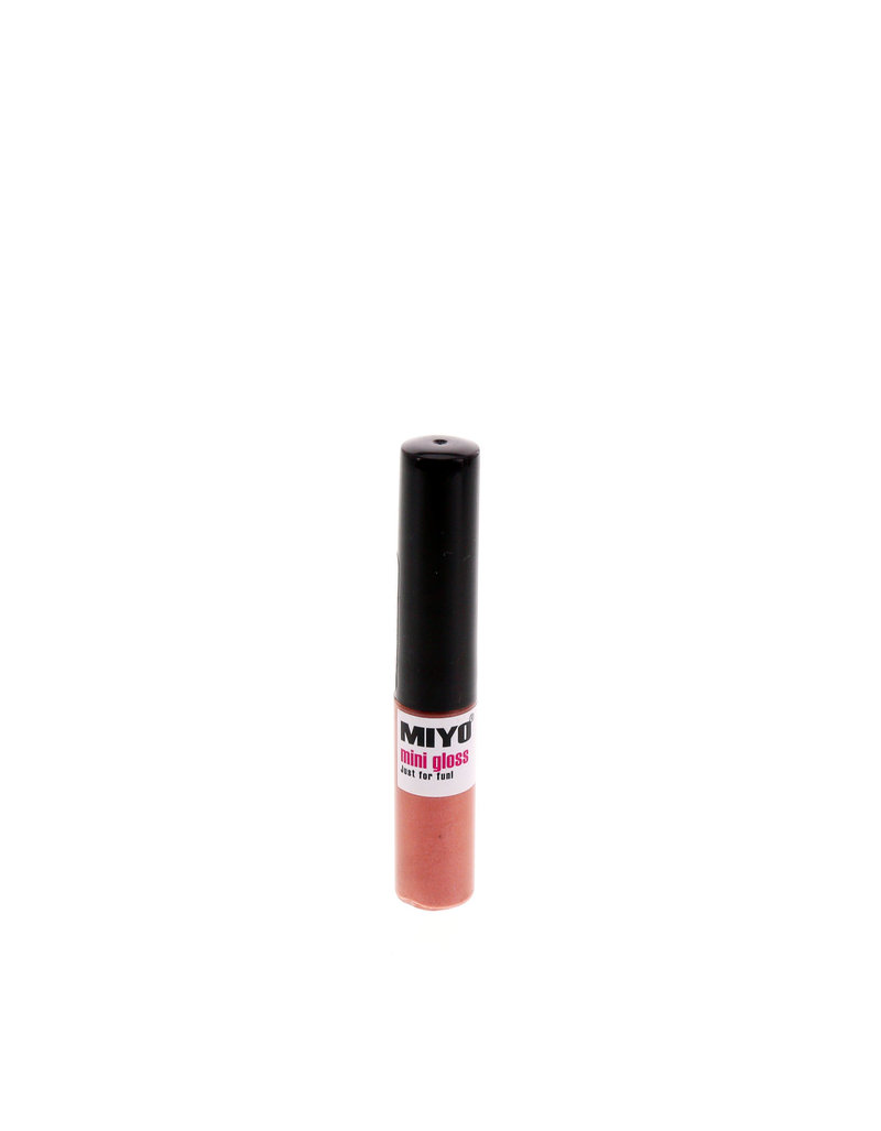 Miyo Mini Narcissus Lip Gloss