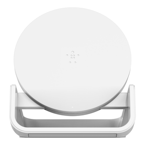 Belkin BOOSTUP Qi Enabled 10W White Wireless Charging Pad