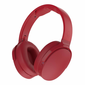Skullcandy Hesh 3 Red/Red/Red Bluetooth Headphones