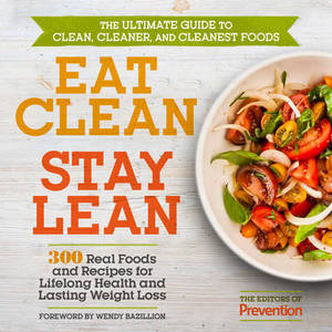 Eat Clean Stay Lean