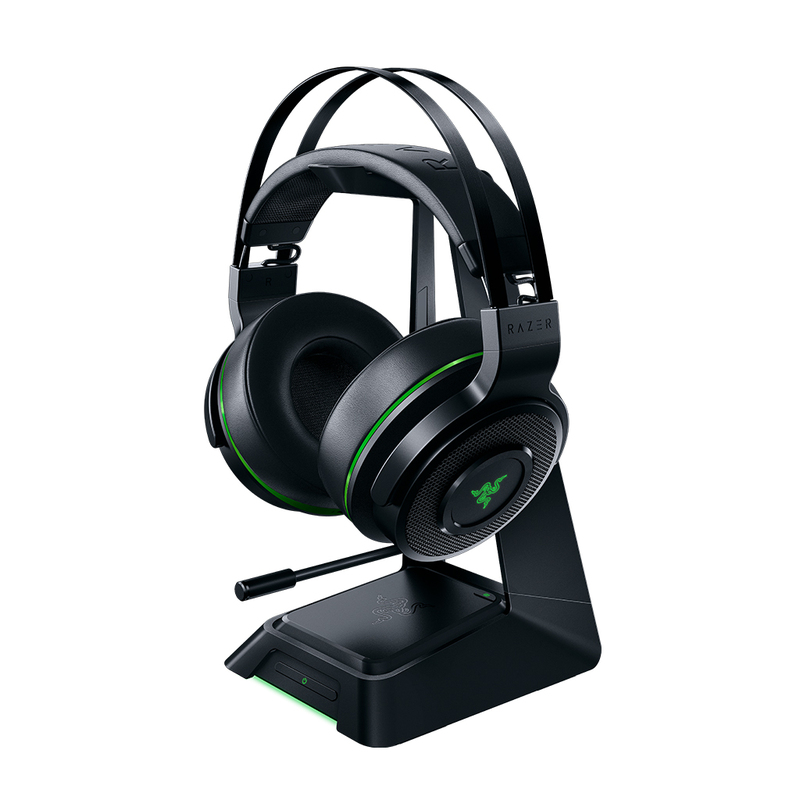 010b935dece Razer Thresher Ultimate Gaming Headset For Xbox One | Gaming Headsets |  Gaming Accessories | Gaming | Virgin Megastore