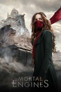 Mortal Engines [4K Ultra HD][2 Disc Set]