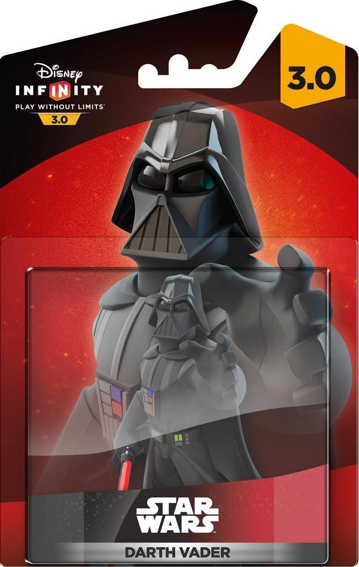 Disney Infinity 3.0: Play Without Limits - Star Wars: Darth Vader