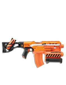 Nerf N Demolisher 2 In 1 Foam Blaster