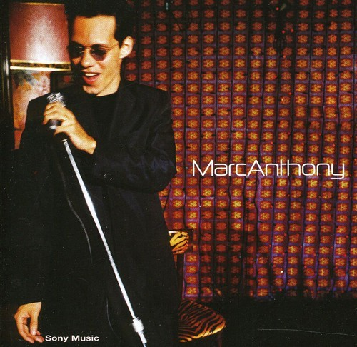 MARC ANTHONY (GER)