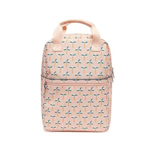 Petit Monkey Backpack Palm Trees S