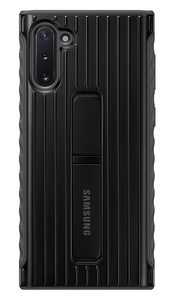 Samsung Protective Cover Black for Galaxy Note 10