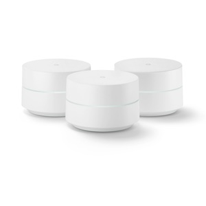 Google Wi-fi Router White [3 Pack]