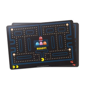 Balvi Pac-Man Placemats [Set of 2]