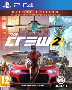 The Crew 2 [Pre-owned]