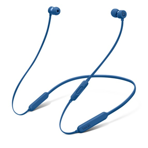 Beats By Dr. Dre BeatsX Blue Earphones