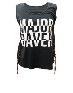Major Raver Bla Women's T-Shirt