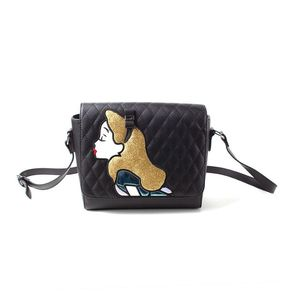 Difuzed Disney Alice In Wonderland Shoulder Bag