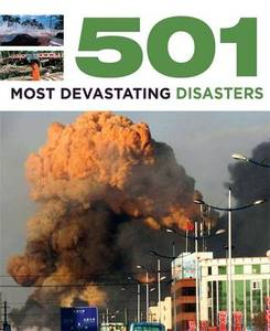 501 Devastating Disasters Pb