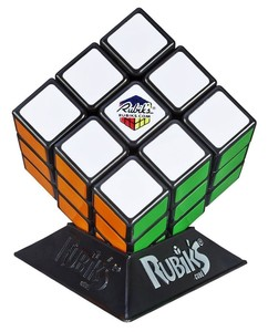 Rubiks Speed Cube Pro Ages 8+