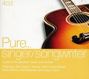 PURE SINGER SONGWRITERS