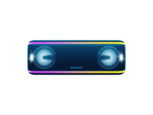 Sony SRS-XB41 Bluetooth Super Bass Portable Speaker Blue