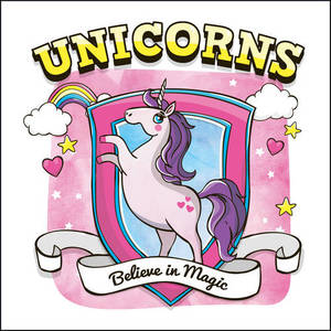 Unicorns: Believe in Magic