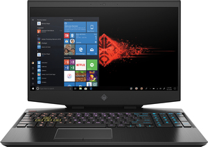 Omen by HP 15-DH0003NE i7-9750H 2.6Ghz/32GB/1TB HDD+256 GB SSD/NVIDIA GeForce RTX 2070 8GB/15.6 FHD/Windows 10