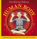 Pop-Up, Pull-Out Human Body