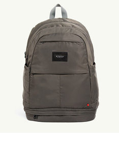 State Bags Lenox Gray Backpack