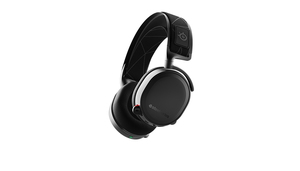 Steelseries Arctis 7 Black 2019 Edition Gaming Headset