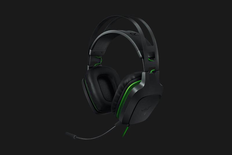fd200fda783 Razer Electra V2 Gaming Headset | Headphones & Audio | Computers +  Accessories | Electronics & Accessories | Virgin Megastore