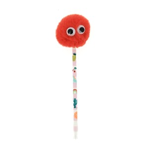 Studio Note Happy Zoo Pom Pom Pen