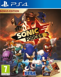 Sonic Forces [Pre-Owned]