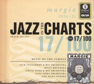 JAZZ IN THE CHARTS VOL. 17