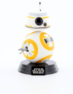 Funko Pop Star Wars Episode 8 BB-8 Vinyl Figure