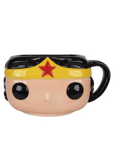 Funko Pop Home DC Wonder Woman Mug