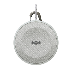 The House Of Marley No Bounds Grey Bluetooth Speaker