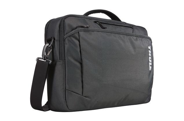 0c9508567d412 Thule Subterra Dark Shadow Messenger Bag For Laptop 15.6 Inch | Messenger  Cases | Cases & Bags | Computers + Accessories | Electronics & Accessories  ...