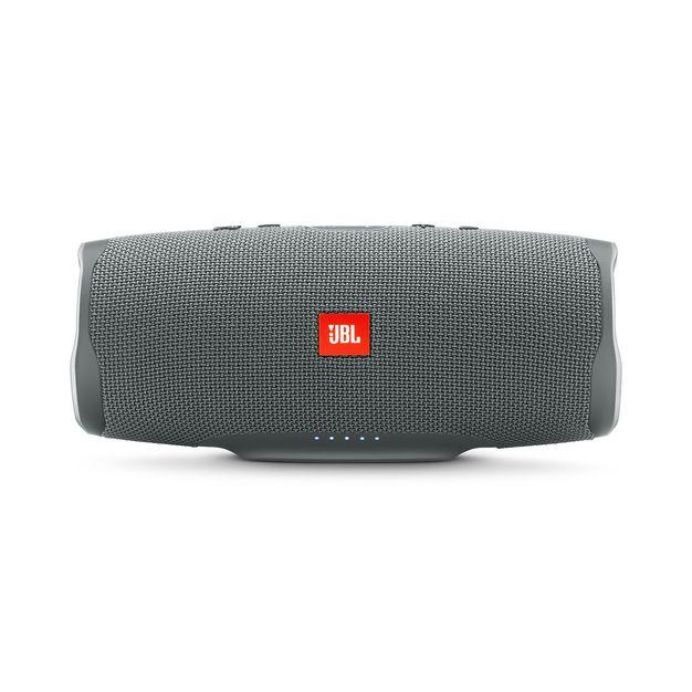 JBL Charge 4 Grey Speaker