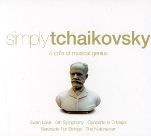 Simply Tchaikovsky (UK)