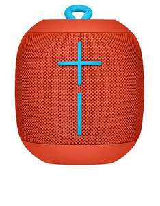ULTIMATE EARS WONDERBOOM WIRELESS PORTABLE SPEAKER ORANGE