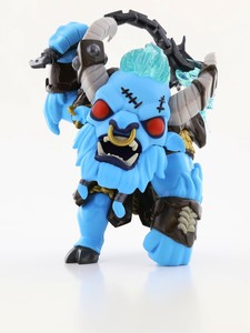 Funko Pop Dota 2 Spirit Breaker With Mace Vinyl Figure