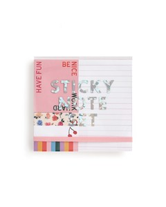 ban.do Sticky Note Set