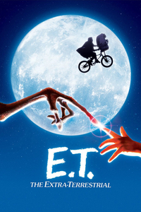 E.T. the Extra-Terrestrial [4K Ultra HD] [2 Disc Set]