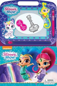 Shimmer And Shine - Learning Series
