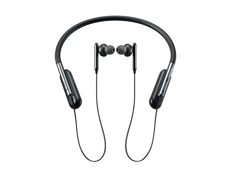 Samsung U Flex Black In-Ear Earphones