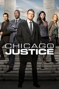 Chicago Justice: Season 1 [3 Disc Set]