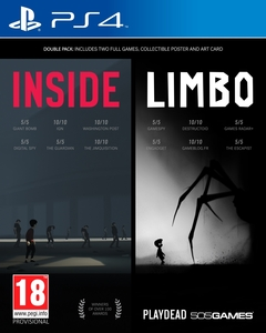 INSIDE / LIMBO: DOUBLE PACK