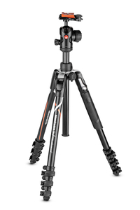 Manfrotto Befree Advanced Sony Alpha Edition Tripod