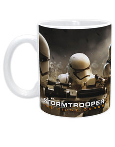 Abystyle Star Wars Mug Stormtrooper Ep7 320ml