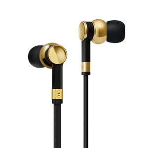 Master & Dynamic ME05 Brass In-Ear Earphones